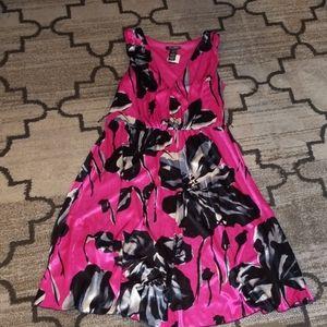Bisou Bisou Dress - 12